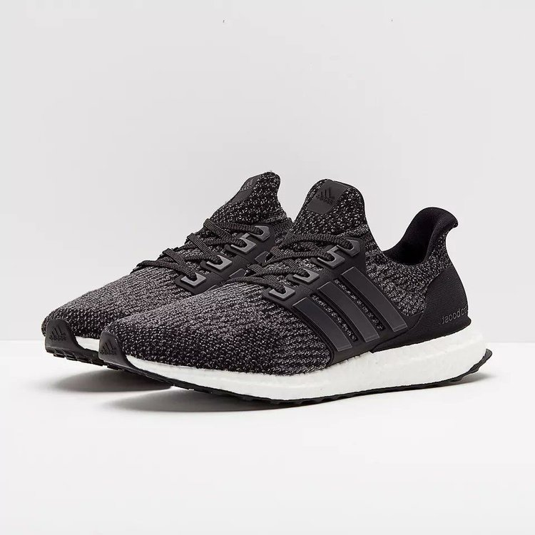 a9309d1e1f61 ... adidas ultra boost 3.0 wool utility black sale price 143.99 (retail  180) free shipping