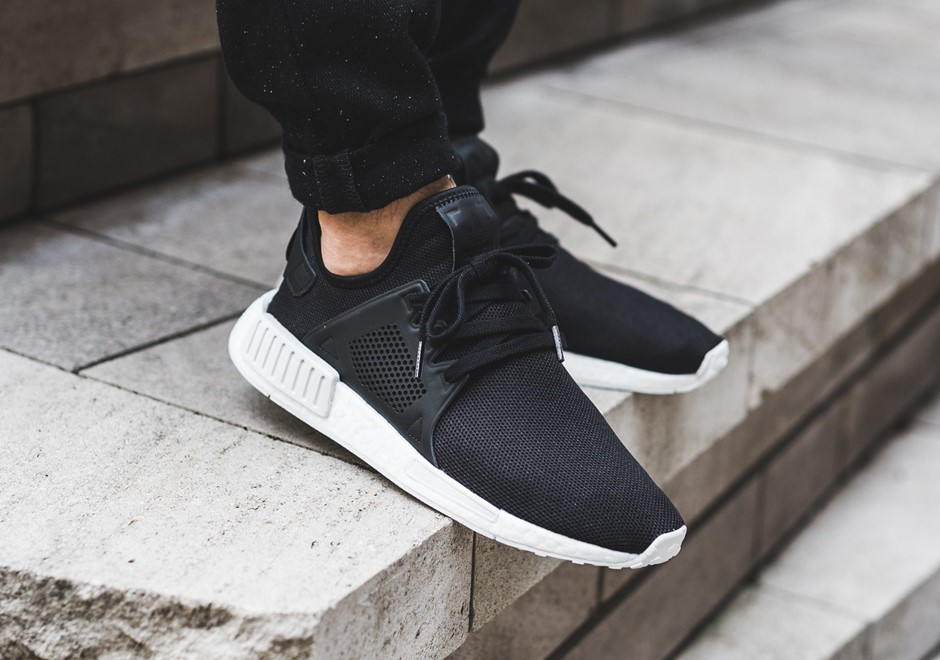 c6927c967e705 adidas NMD XR1 Leather