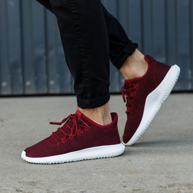 adidas tubular shadow red