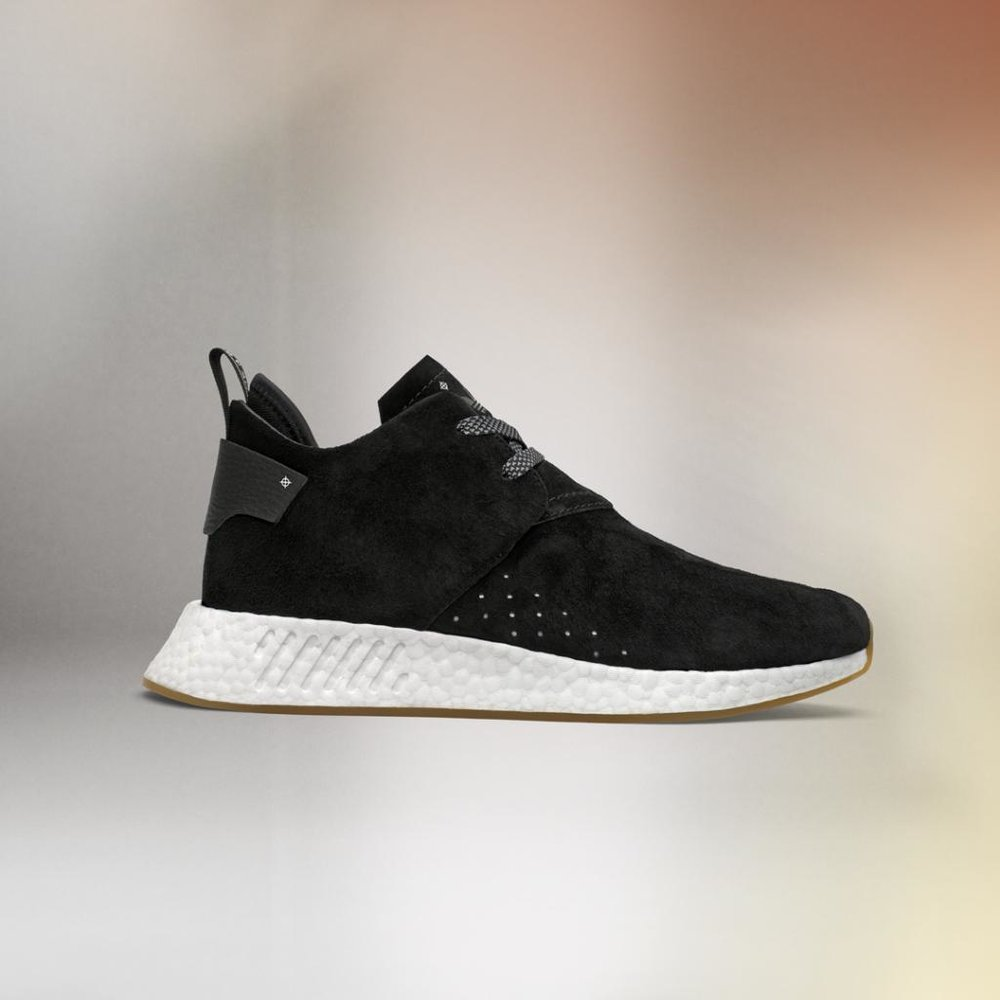 8eebb98b5d8d4 Now Available  adidas NMD CS2 Suede