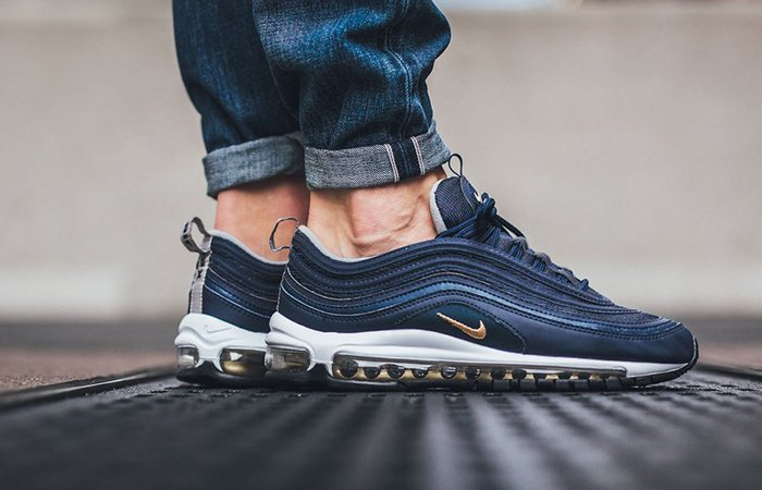 info for 0156a cf20a ... wholesale nike air max 97 midnight navy under retail u2014 sneaker  shouts ae48e 9fd96
