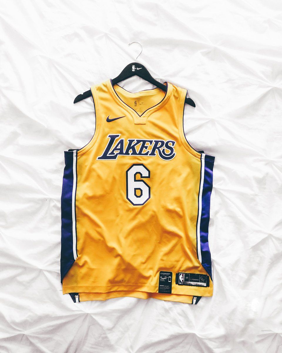 e4cd6585e50 On Sale: 30% OFF Nike NBA Icon Edition Connected Jerseys — Sneaker ...