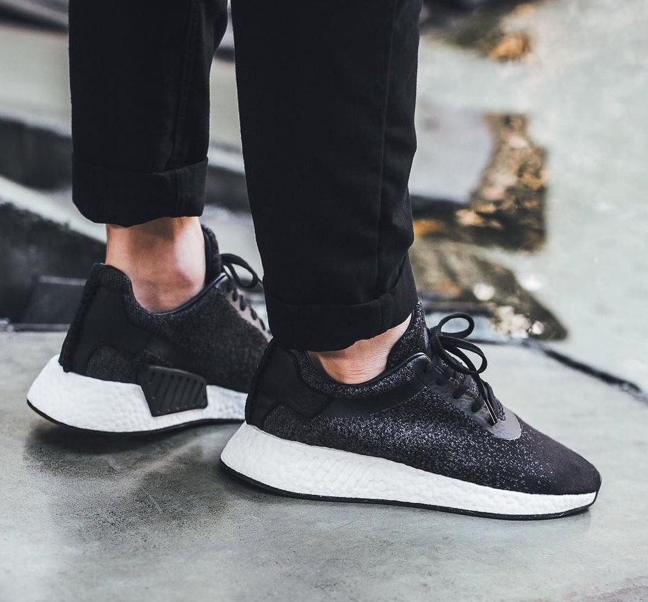8dc851bd022a Now Available  Wings + Horns x adidas NMD R2 PK