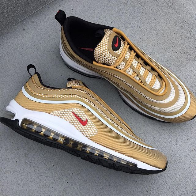 Air Max 97 Unboxed YouTube