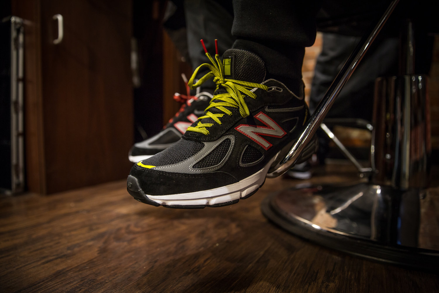 check out b6d6a 75579 Now Available  DTLR x New Balance 990