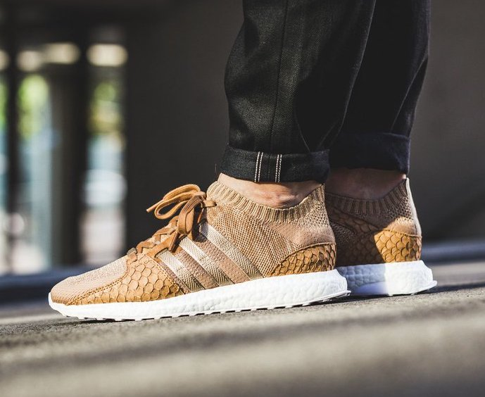 more photos 06ad3 7ed7d Now Available Pusha T x adidas EQT Support Ultra