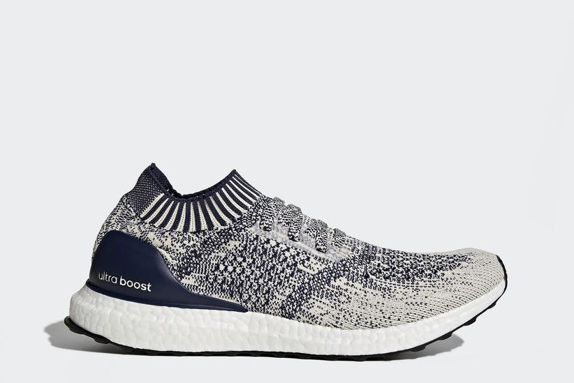 7f932480691 ... canada adidas ultra boost uncaged chalk white navy under retail u2014 sneaker  shouts 27f59 68613