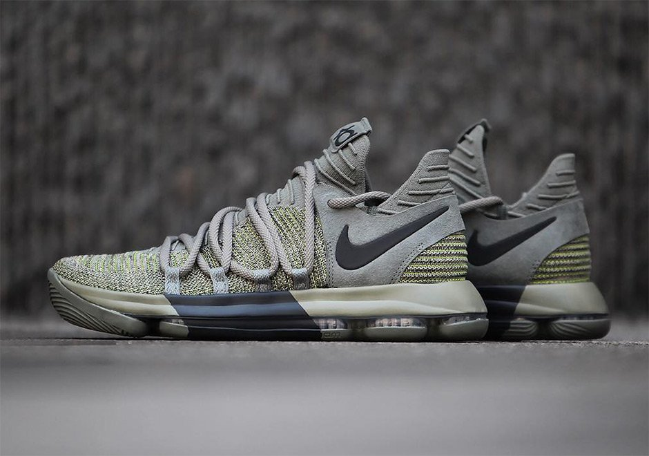 buy popular 8fc03 007ab Now Available: Nike Zoom KD X