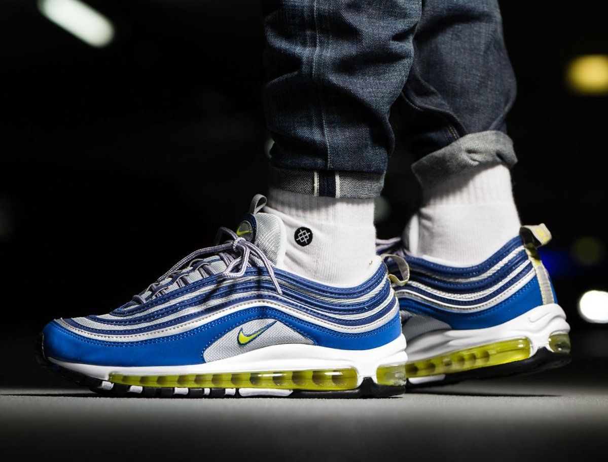 On Sale: Nike Air Max 97 OG