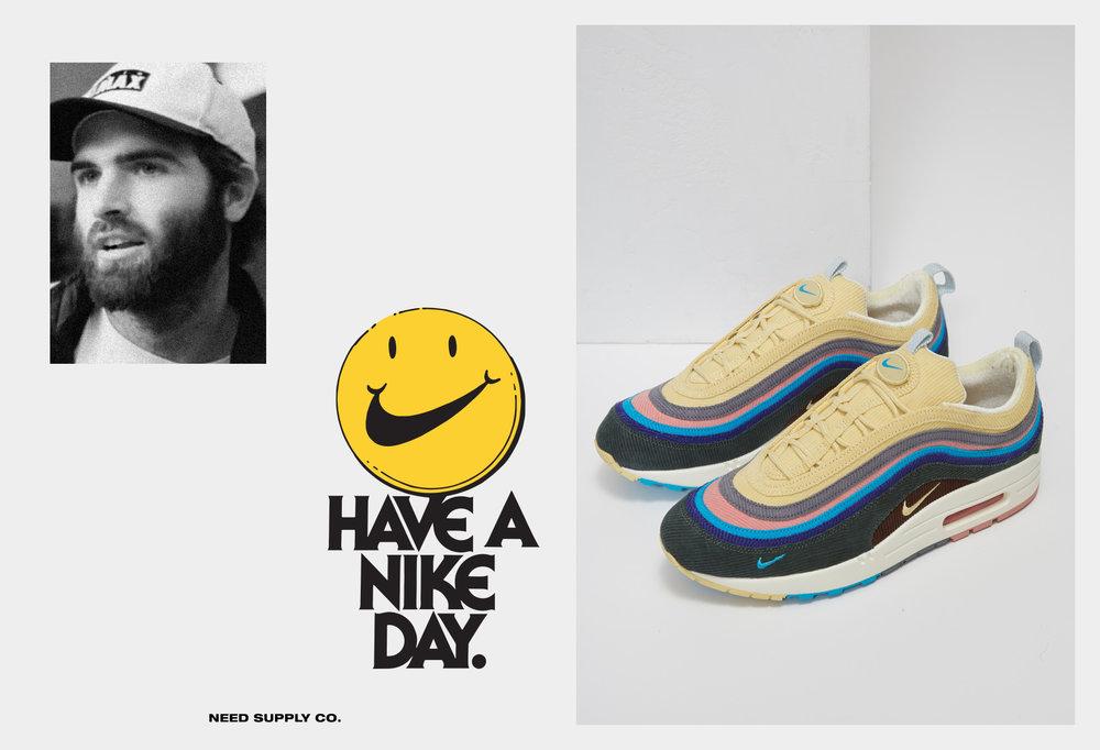 Online Raffle  Nike Air Max 1 97