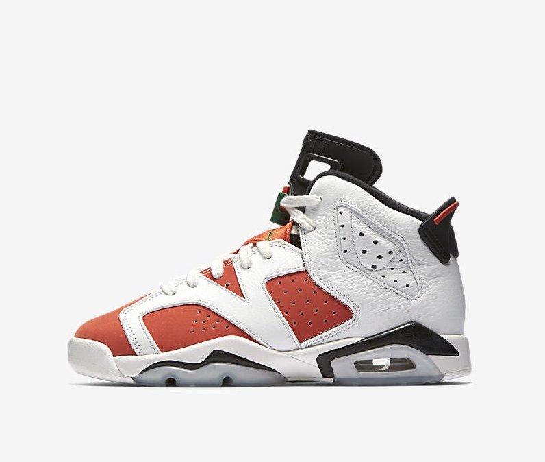 d7861a793088c1 Now Available  GS Air Jordan 6 Retro