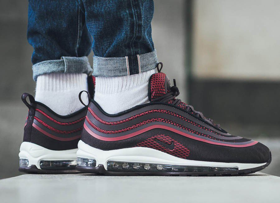 quality design 22077 d4d23 Now Available: Nike Air Max 97 Ultra