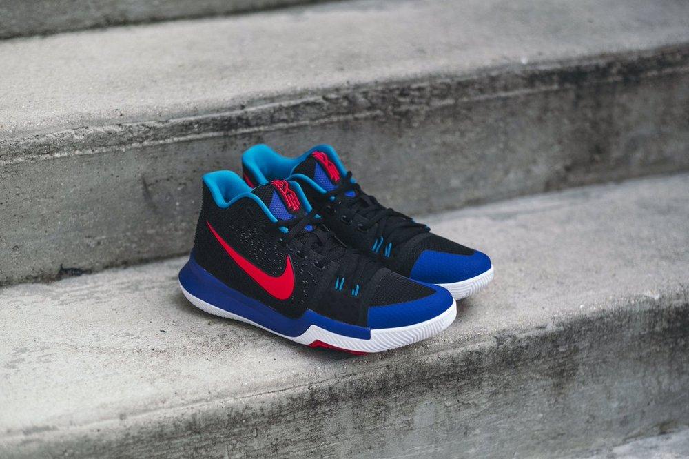 f7c50e743fd2 On Sale  Nike Kyrie 3