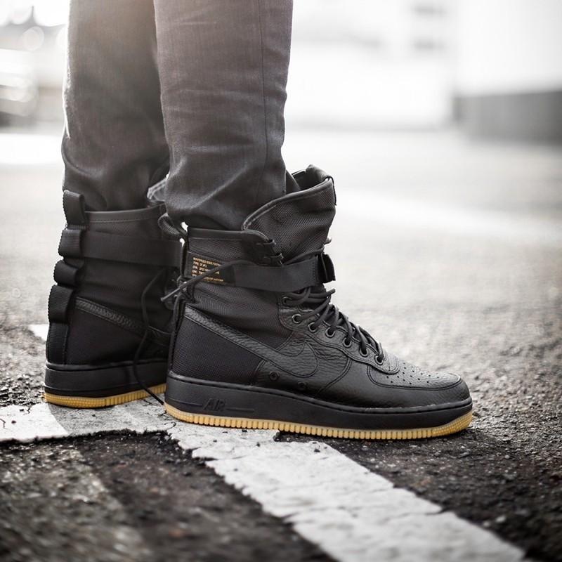 Restock: Nike SF Air Force 1 \