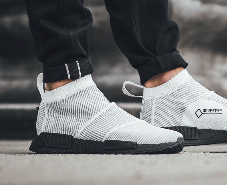 f8443d1c8 Now Available  adidas NMD CS1 GTX Primeknit