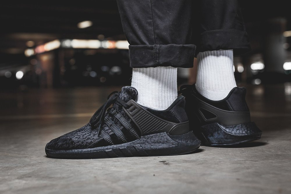 competitive price c6be6 e4ea8 Now Available adidas EQT Support 9317