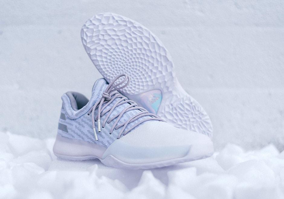 adidas harden ls white