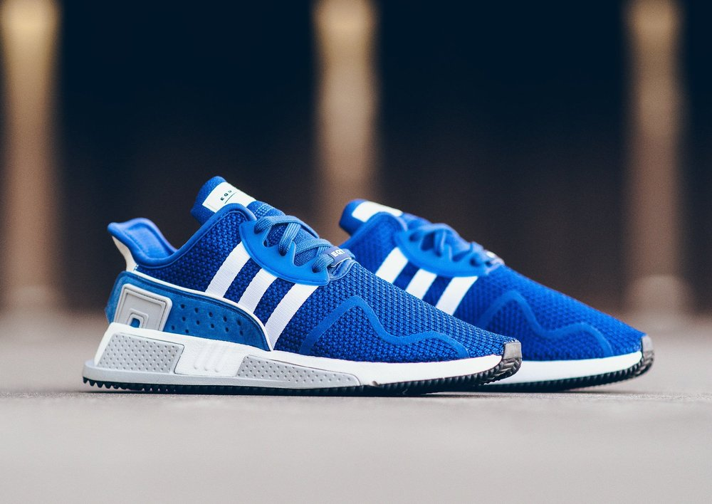 best loved 5ebd9 97a2c ... netherlands now available adidas eqt cushion adv royal blue u2014  sneaker shouts 87f1b cd2bb