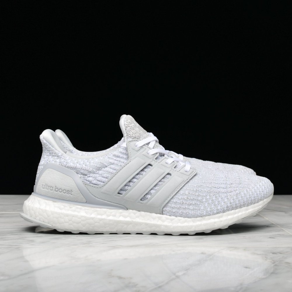 27b76b1f2b8b1f Now Available  Reigning Champ x adidas Ultra Boost 3.0