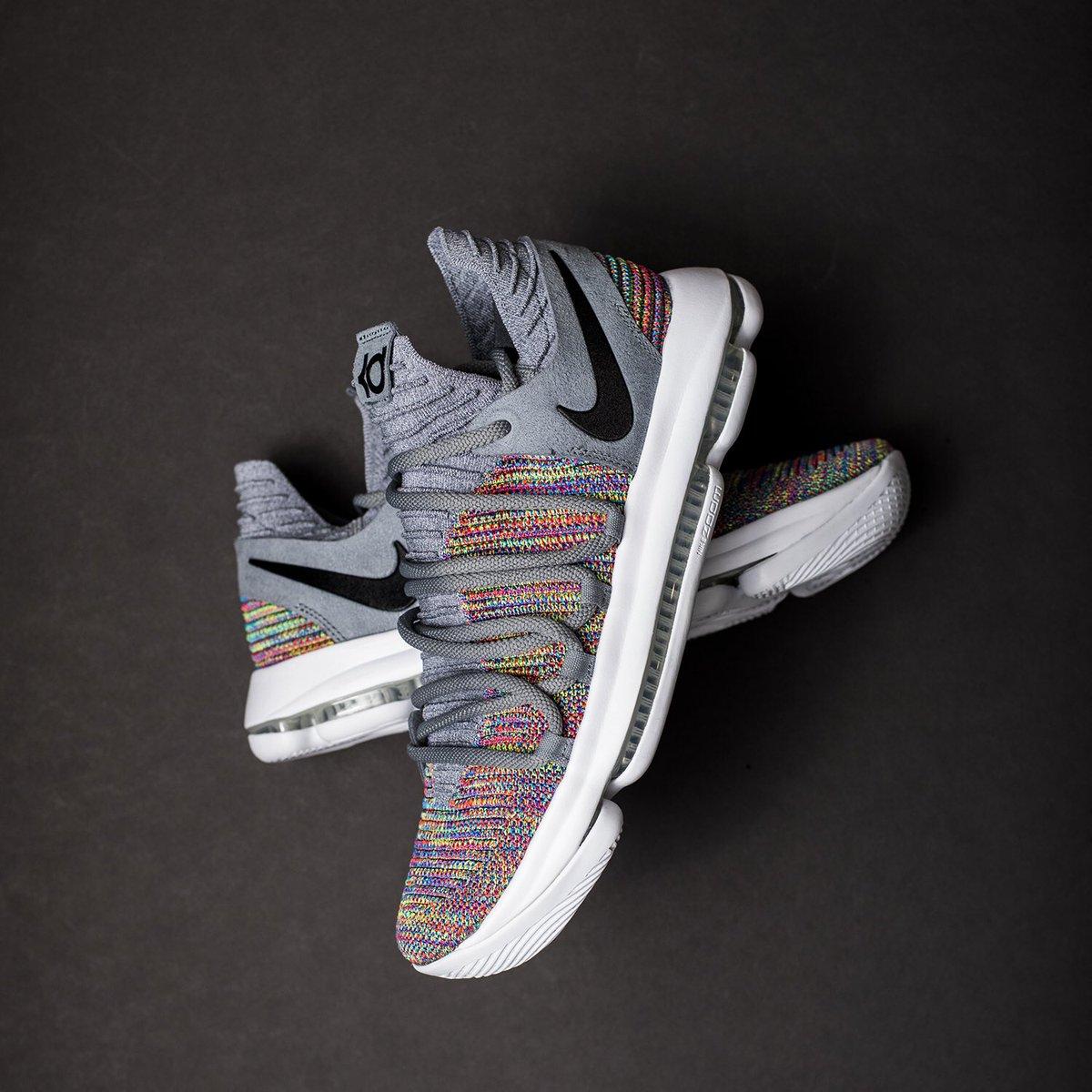 e8330a0e1fc3 Now Available  Nike Zoom KD X
