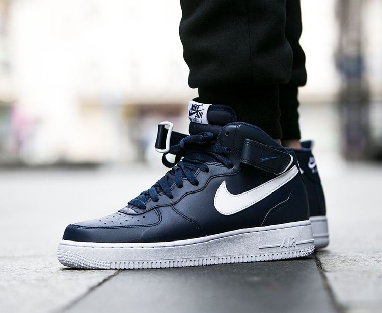 435360f786f On Sale  Nike Air Force 1 Mid