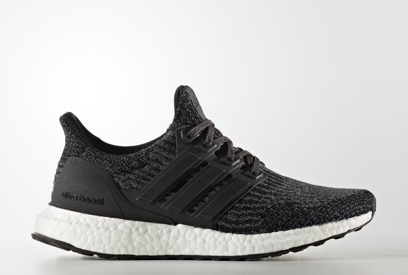21a94be3a0f On Sale  GS adidas Ultra Boost 3.0 Wool