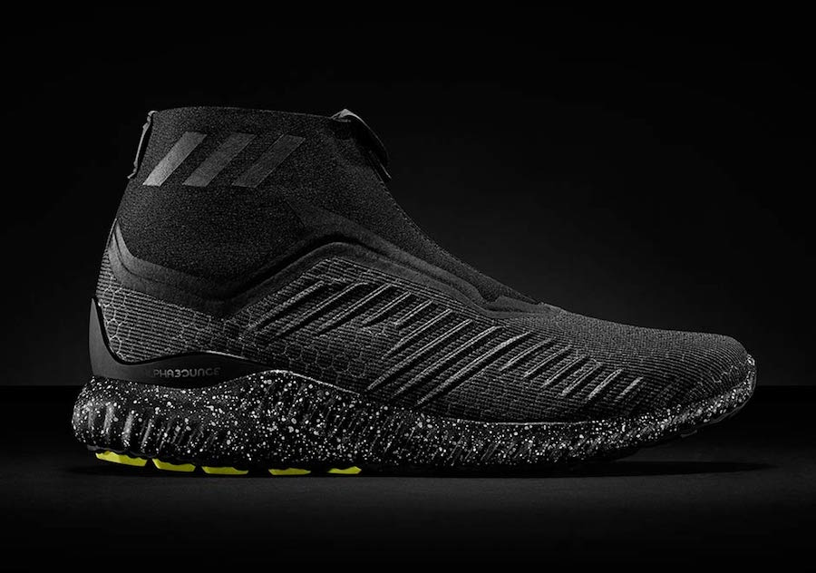 63b984f6c6e65 On Sale  adidas AlphaBounce Zip