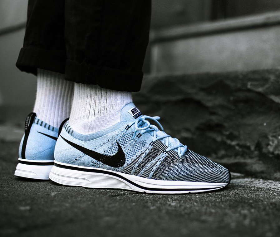 f0d31b14bf5e7 On Sale  Nike Flyknit Trainer
