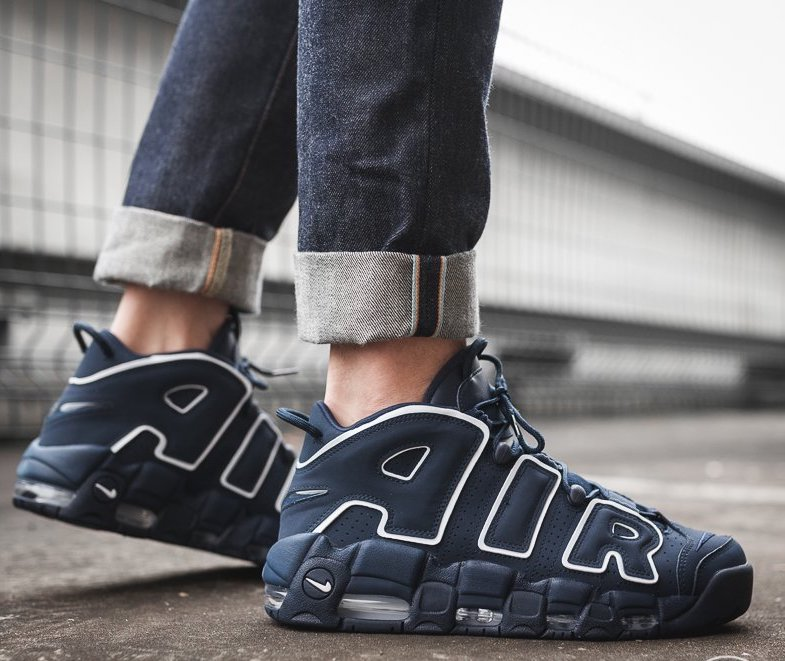 c1d813965a880f On Sale  Nike Air More Uptempo 96