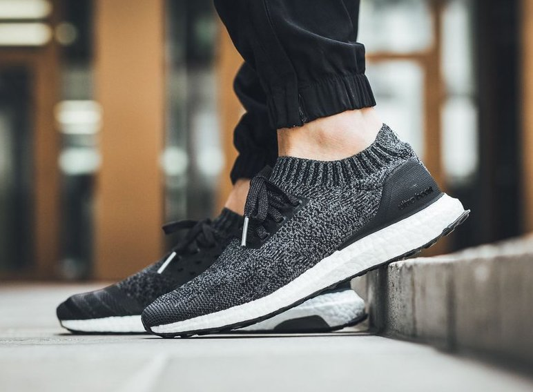 new arrival 6e7f3 094ce adidas Ultra Boost Uncaged
