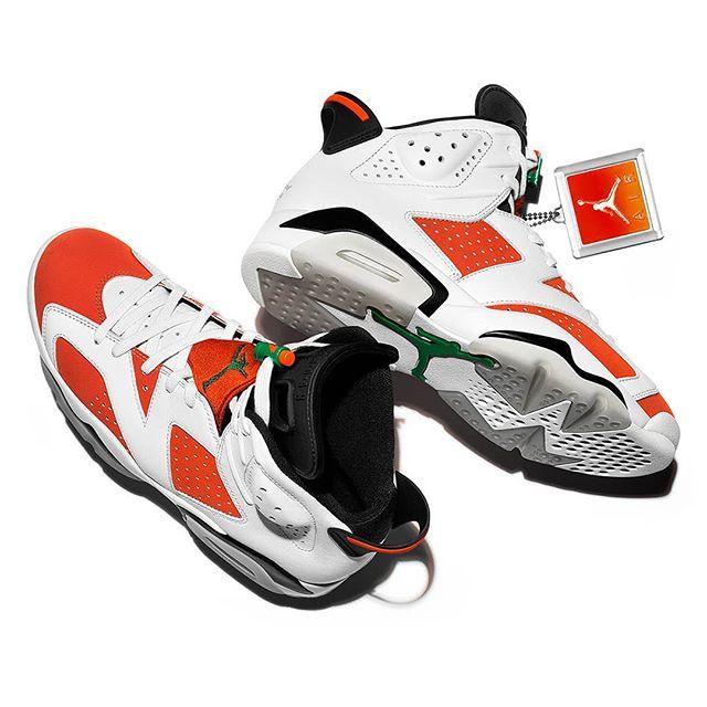 premium selection 903d7 e9136 Now Available: Air Jordan 6 Retro