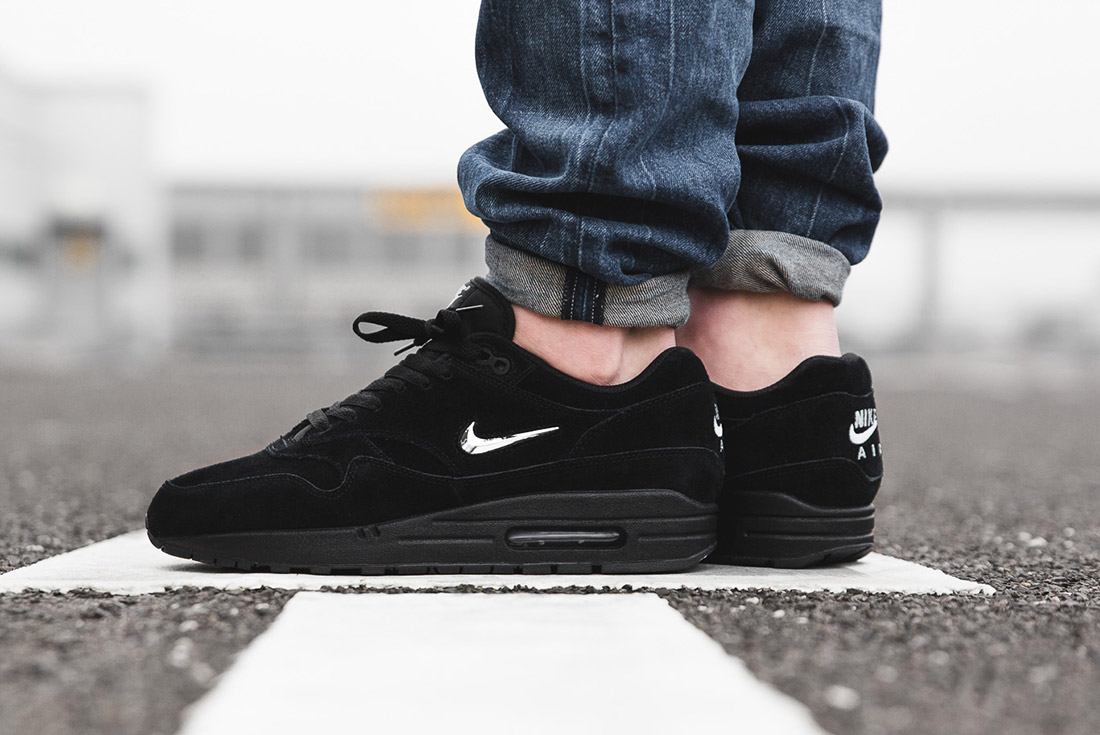 Now Available: Nike Air Max 1 Jewel