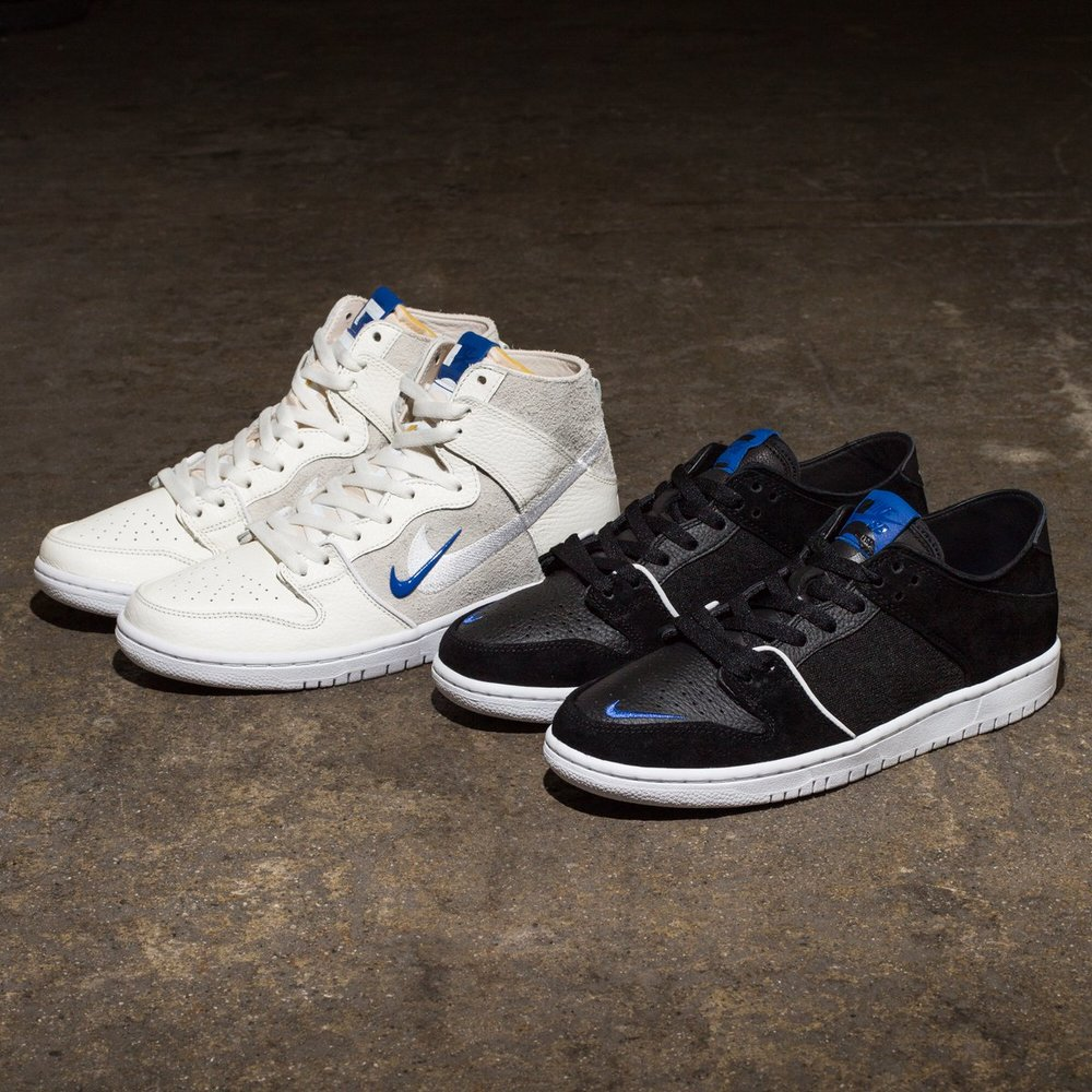b6a20972768e Now Available: Soulland x Nike SB