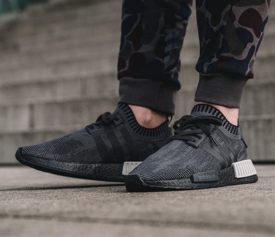 the latest beb96 98362 On Sale: adidas NMD R1 PK