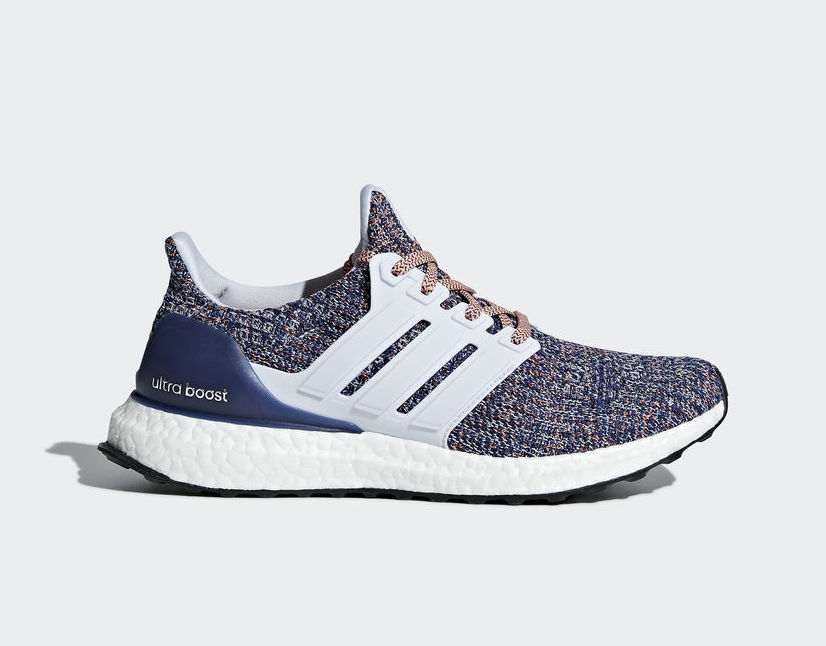premium selection 65d68 76cab Restock: Women's adidas Ultra Boost 4.0