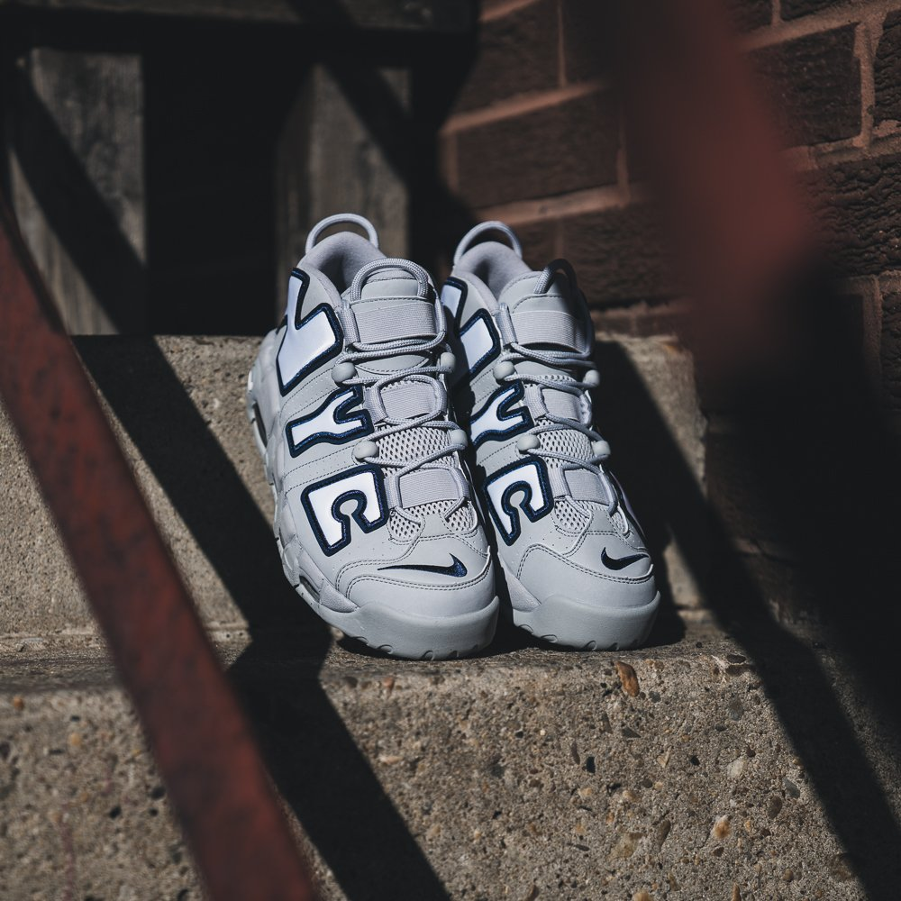 Now Available: Nike Air More Uptempo