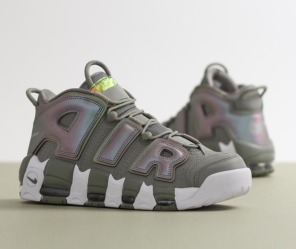 Now Available  Women s Nike Air Uptempo