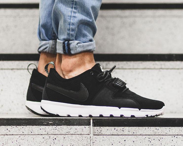 e82e67dcae5 On Sale  Nike SB Trainerendor Leather