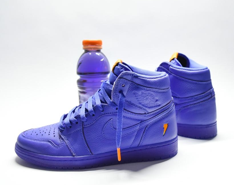 9260153bf47865 Now Available  Gatorade x Air Jordan 1 High Retro
