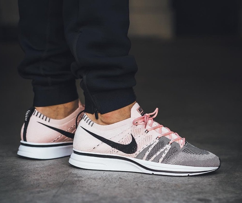 26858a4aa7439 On Sale  Nike Flyknit Trainer