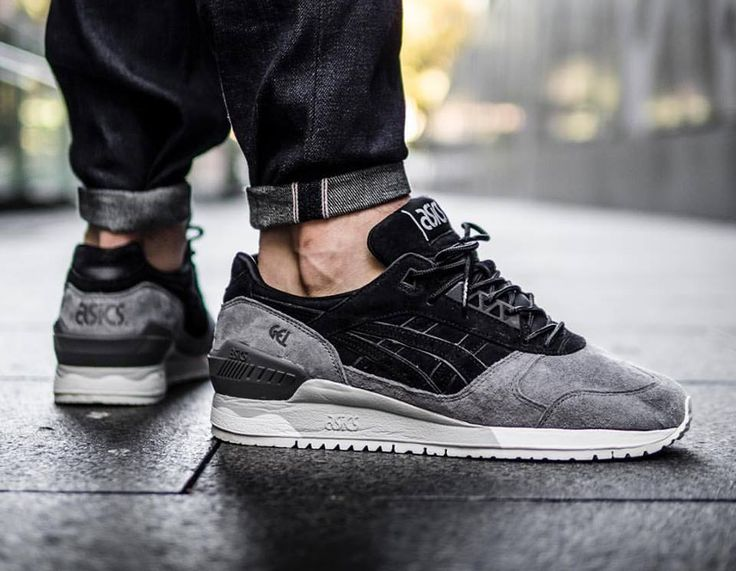 fa67190e7719 On Sale  ASICS Gel Respector