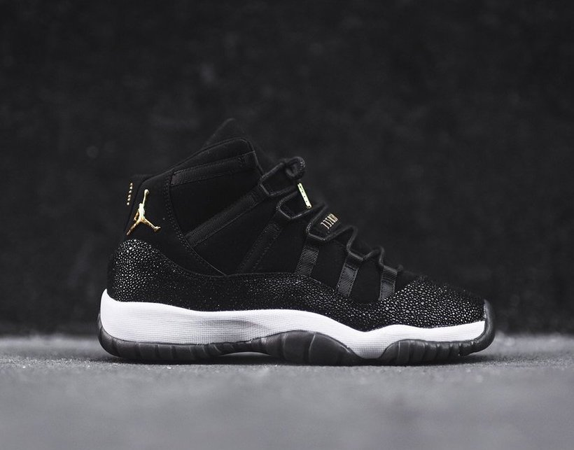 Restock  Air Jordan 11 Retro GG