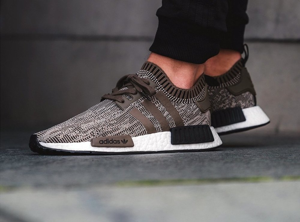 reputable site 1338b 4f3da adidas nmd r1 for sale
