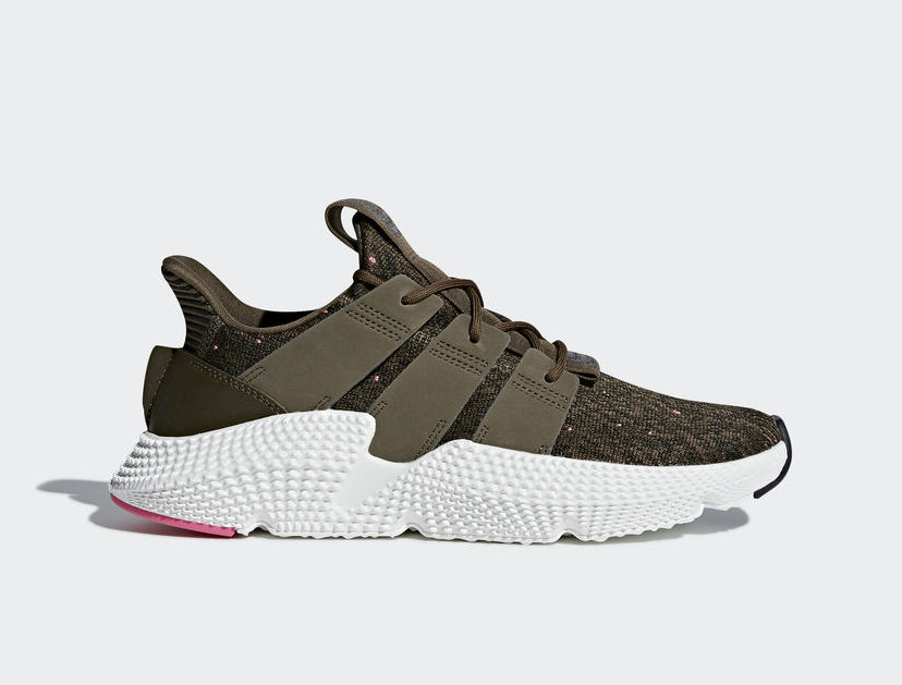 Now Available  adidas Prophere