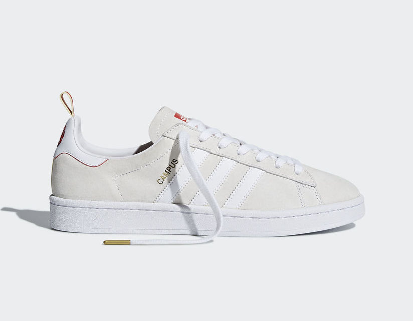 separation shoes 824c8 cc722 Now Available adidas Campus