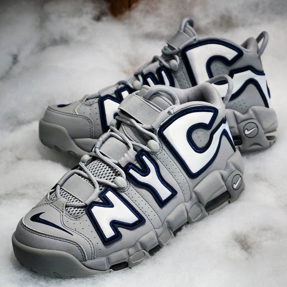 On Sale: Nike Air More Uptempo