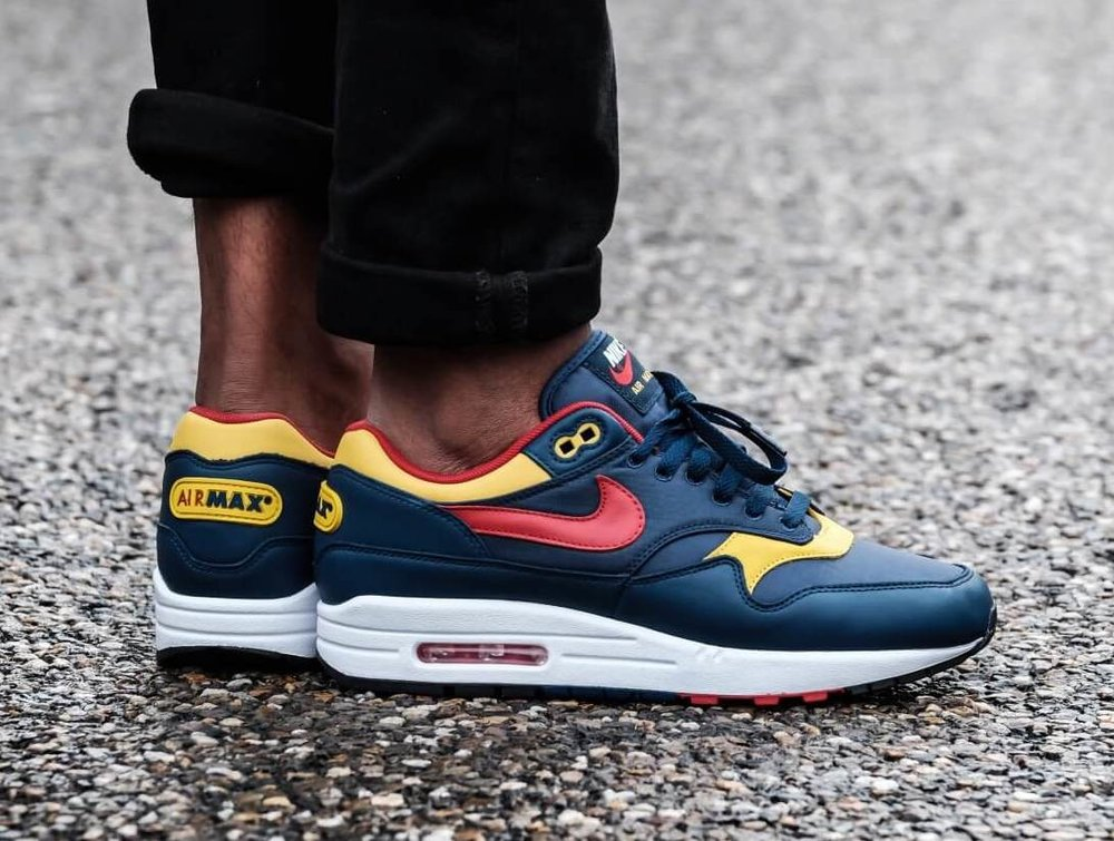 Now Available  Nike Air Max 1 Premium