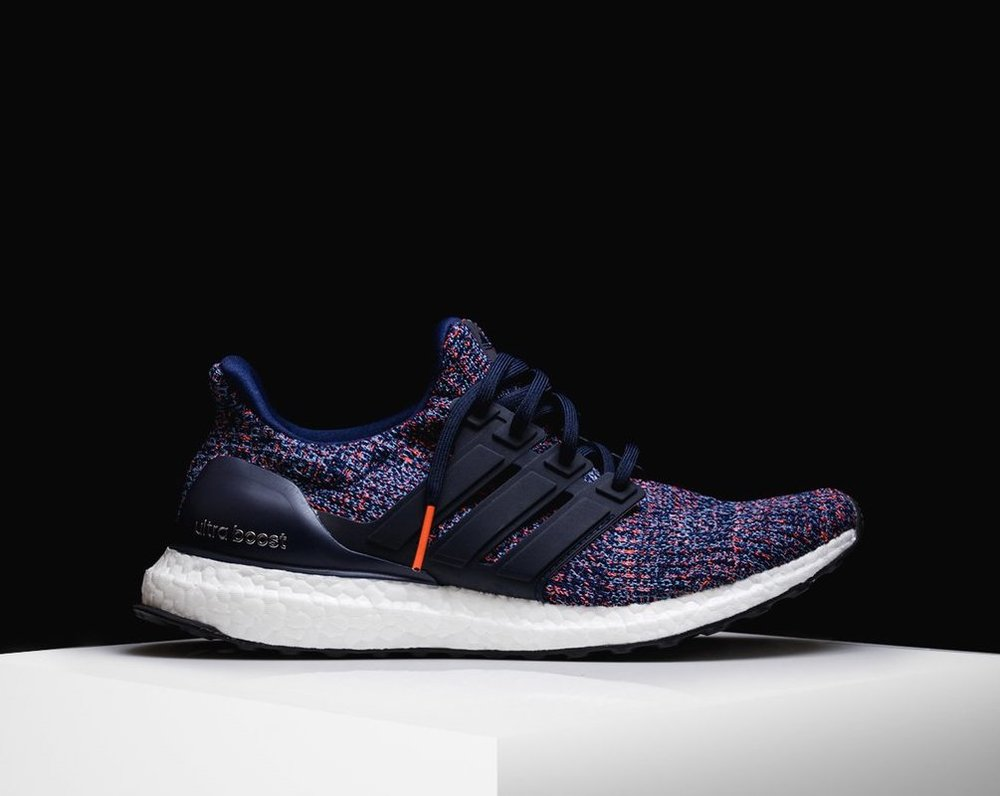 adidas Ultra Boost 4.0 Show Your Stripes Pack to Release in 2018