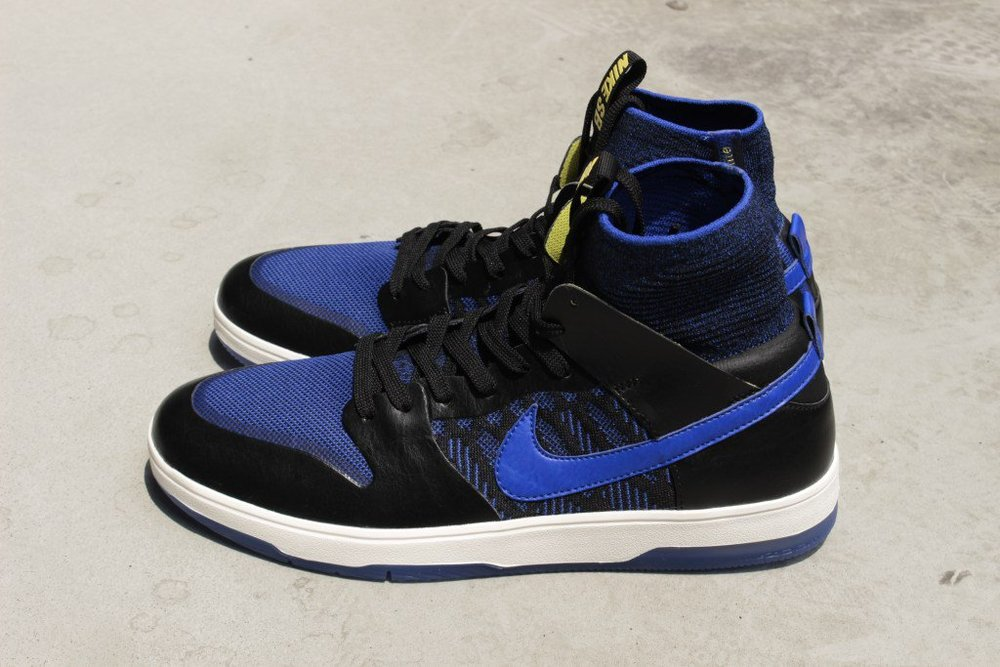 1cfe5c54cbaa On Sale  Nike SB Dunk High Elite QS
