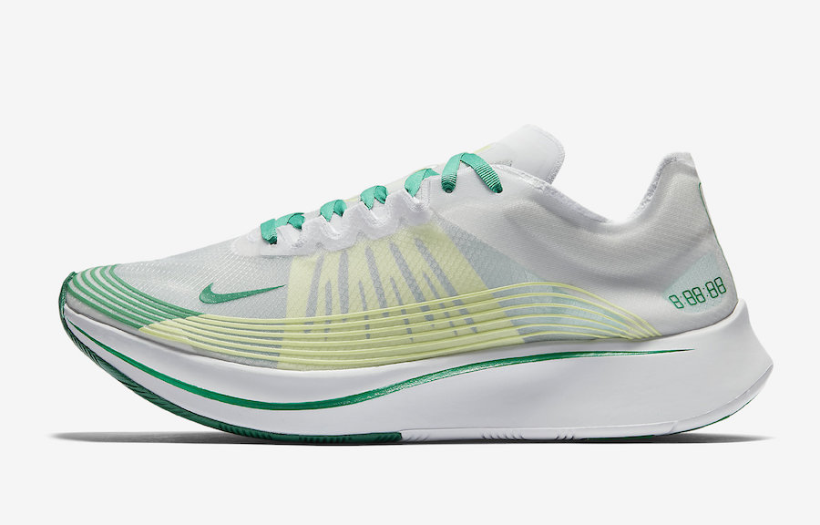 Now Available: NikeLab Zoom Fly SP